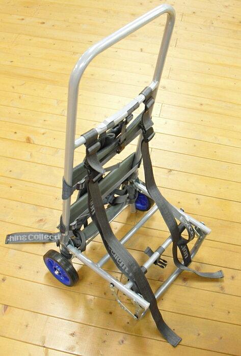 背負子 エクセル (X'SELL) アルミキャリーカート L BB-904