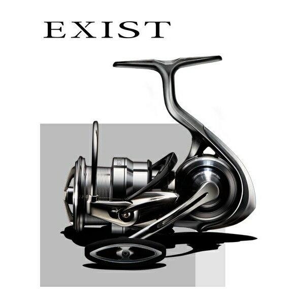 ダイワ『EXIST(LT2500S-XH-DH)』