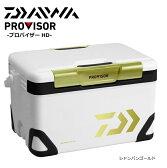 ダイワ プロバイザー HD ZSS 1600X シャンパンゴールド / クーラーボックス