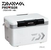 ダイワ プロバイザー HD GU 1600X ブラック / クーラーボックス