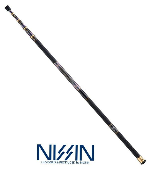 宇崎日新 ゼロサム X4 継承 玉の柄 6.00m (お取り寄せ商品)