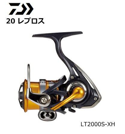 フィッシング, リール  20 LT2000S-XH (D01) (O01) ()