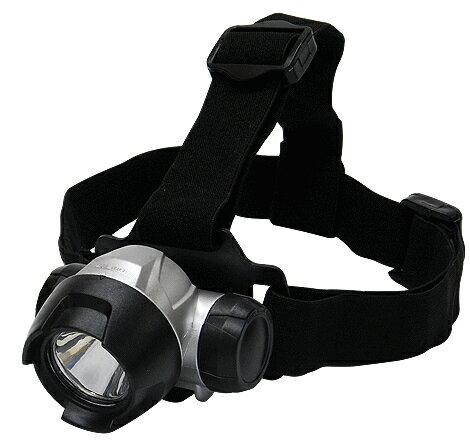 ヘッド LED ランプ 1灯式 1W / SALE (O01)