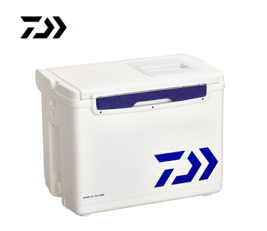 ダイワ RX GU2600X ブルー / クーラーボックス 【送料無料】 (週末セール対象商品)