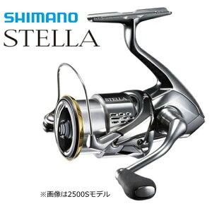 シマノ ステラ C2000S