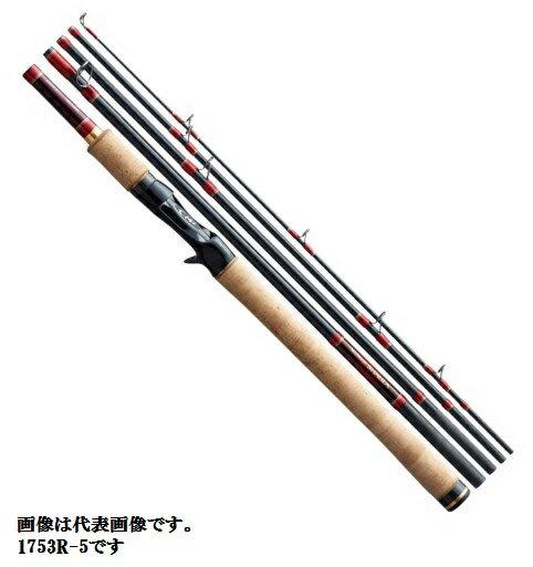 シマノ ワールドシャウラ ツアーエディション 1651F-4