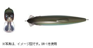 【タックルハウス】バフェットドラスBUDR43D118イワナ