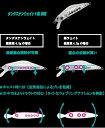 【アイビーライン】ティーグラヴィッツ50S ヤマメ【ゆうパケット対応可】 2