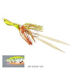 【シマノ】EJ-935M  炎月 投式II  35g  06T ヒラメゴールド