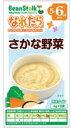 ビーンスターク ベビーフード なれたらシリーズ さかな野菜 粉末タイプ (4g×8袋) 【5...
