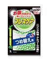 小林製薬 ブレスケア 【ストロングミント】 つめ替え用 (50粒×2) ツルハドラッグ