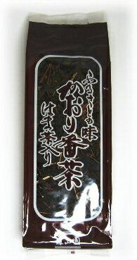 かおり番茶(はま茶入り) 150g ツルハドラッグ ※軽減税率対象商品