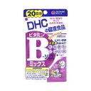 DHC DHCの健康食品 ビタミンBミックス 20日分 (40粒) ツルハドラッグ ※軽減税率対象商品