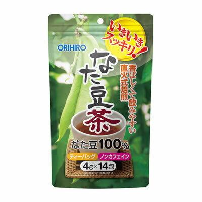 オリヒロ なた豆茶 (14包) ツルハドラッグ ※軽減税率対象商品