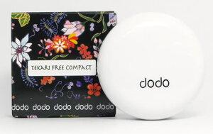 ドド dodo テカリフリーコンパクト フェイスパウダー ツルハドラッグ