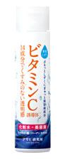 【ポイント12倍】 アサヒ 素肌しずく ぷるっとしずく化粧水 ビタミンC誘導体 (200mL)