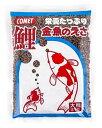 イトスイ コメット 鯉・金魚のえさ 大粒 (400g) 鯉 コイ 金魚 エサ その1