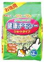 ジェックス 小動物の牧草 健康チモシー お徳用 (1.8kg) ウサギ・モルモット・チンチラ用フード 牧草
