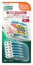 サンスター GUM ガム 歯周プロケア ソフトピック カーブ型 無香料 サイズ SS〜M やや細いタイプ (30本)