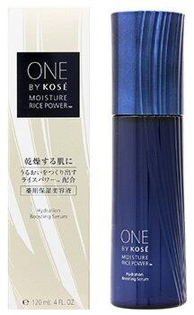 コーセー ONE BY KOSE 薬用保湿美容液 ラージサイズ (120mL) ワンバイコーセー 【医薬部外品】