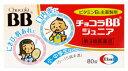 【第3類医薬品】エーザイ チョコラBBジュニア (80錠) ...