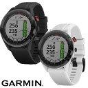 ガーミン GPSゴルフナビ アプローチ S62