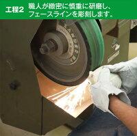 TSURUYACUSTOM(つるやカスタム)高反発加工