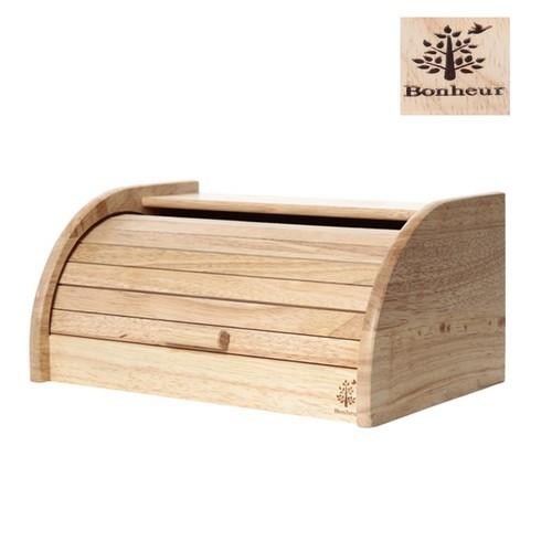 木製ブレッドケース ボヌール