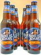 サミュエル(サミエル)アダムス・ボストンラガー 355ml×6本組 【ビール】【ビア】【BEER】【アメリカ】