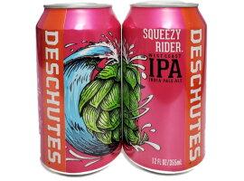 デシューツスクイージー・ライダーウエストコーストIPA7.0%355ml缶×2本組【要冷蔵商品】【クラフトビール】【アメリカ】【Deschutes】【4月新商品】