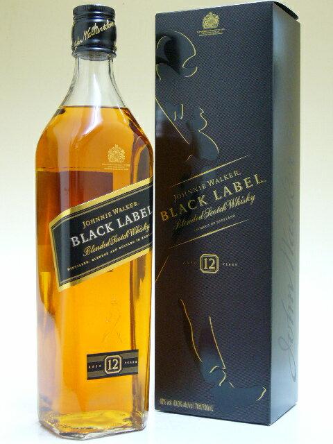 スコッチ・ウイスキー, ブレンデッド・ウイスキー 12 40 700ml