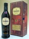 グレンフィディック19年 ディスカバリー・レッドワインカスク 40度 700ml 並行輸入品 …