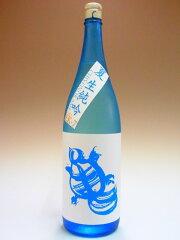 【H26BY】千代の亀 夏生 純米吟醸生酒 1800ml 【要冷蔵商品】【愛媛の地酒】【5月新商品】