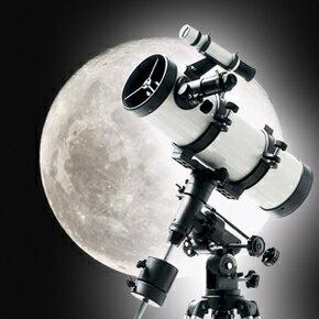 遙かなる宇宙を体験する、本格仕様のケンコー反射式天体望遠鏡。ケンコー天体望遠鏡スカイウォ...