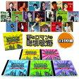 夢とロマンの昭和歌謡CD-BOX全100曲/CD5枚組