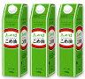 みづほ こめ油 1.5kg (1500g) × 3本 [三和油脂]【米油 米サラダ油 国産原料】《あす楽》