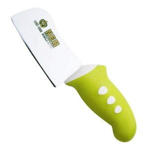 医療メスにも使用されている、切れ味抜群で長持ちなモリブデンバナジウム鋼の刃を採用ののじ か...