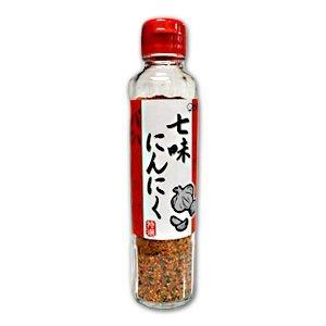 七味にんにく(七味唐辛子) 90g