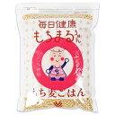 西田精麦 毎日健康 もちまるちゃん(九州産) 1kg もち麦ごはん