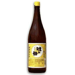 味の母 1.8L (1800ml)[味の一醸造]【料理用 みりん風調味料 一升瓶】《あす楽》
