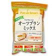 鳥越製粉 低糖質オーツブランミックス 1kg (1000g)【パンミックス粉 ふすまパン 糖質オフ ローカーボ ロカボ クッキング粉 製菓材料 ダイエット中にも】《あす楽》