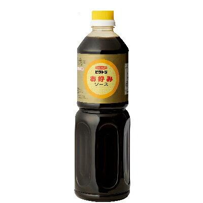 盛田 イチミツボシ ビクトンお好みソース全糖 1L 《あす楽》