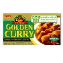 S&B エスビー食品 ゴールデンカレー動物性原材料不使用 中辛 1kg