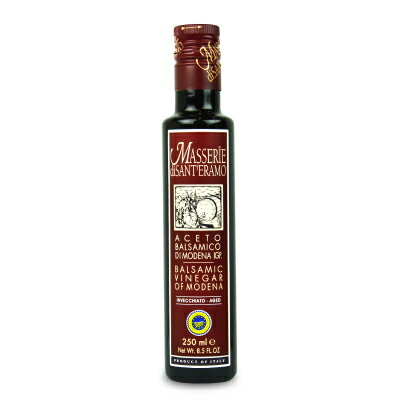サンテラモ バルサミコ酢 5年熟成 250ml《あす楽》