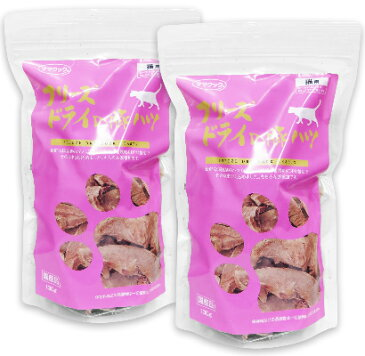 ママクック フリーズドライの豚ハツ 猫用 130g × 2袋《あす楽》