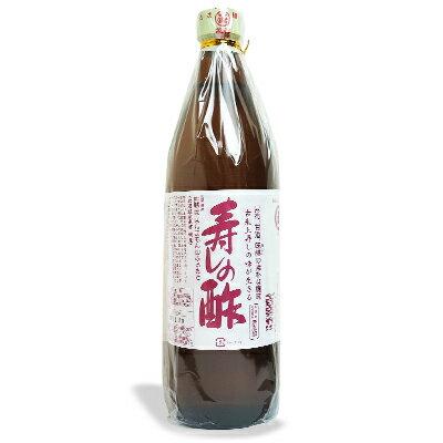丸正酢醸造元『古来上寿しの酢』