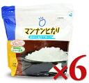 《送料無料》 大塚食品 マンナンヒカリ 1.5kg (通販用 1500g)× 6袋 《あす楽》