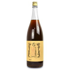 《送料無料》小笠原味淋醸造 焼酎仕込み 一子相傳 1800ml
