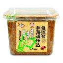 福山醸造 トモエ 北海道仕込み赤つぶ750g《あす楽》