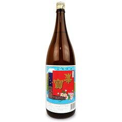 小笠原味淋醸造 三河本みりん 峯宝 1.8L